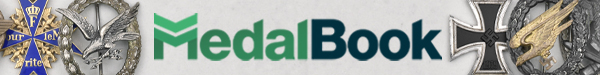 Emedals - Medalbook