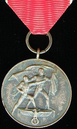 Occupation Medals
