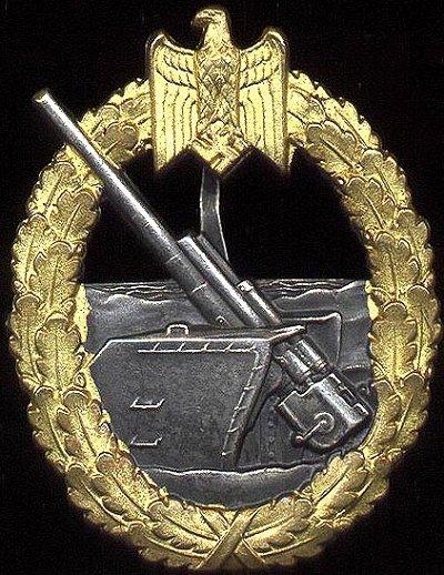War Badges of the Kriegsmarine