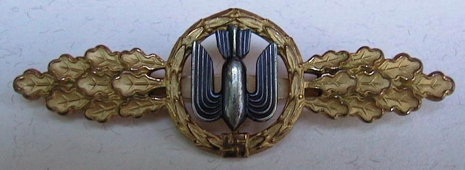 Luftwaffe Badges